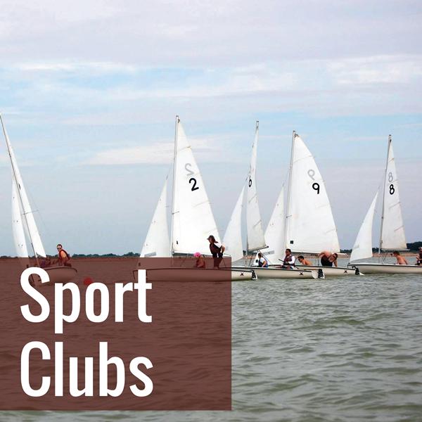 Sport Clubs