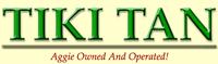 Tiki Tan Logo