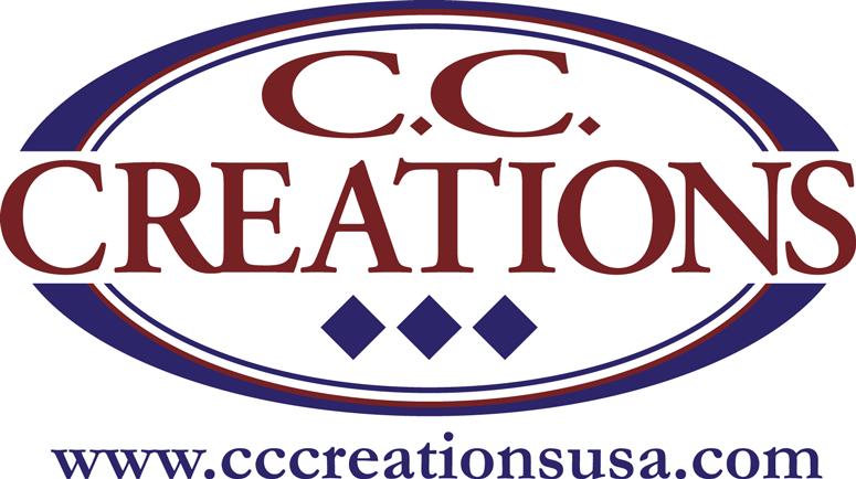 C.C. Creations Logo