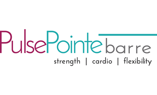 PulsePointe Barre Logo