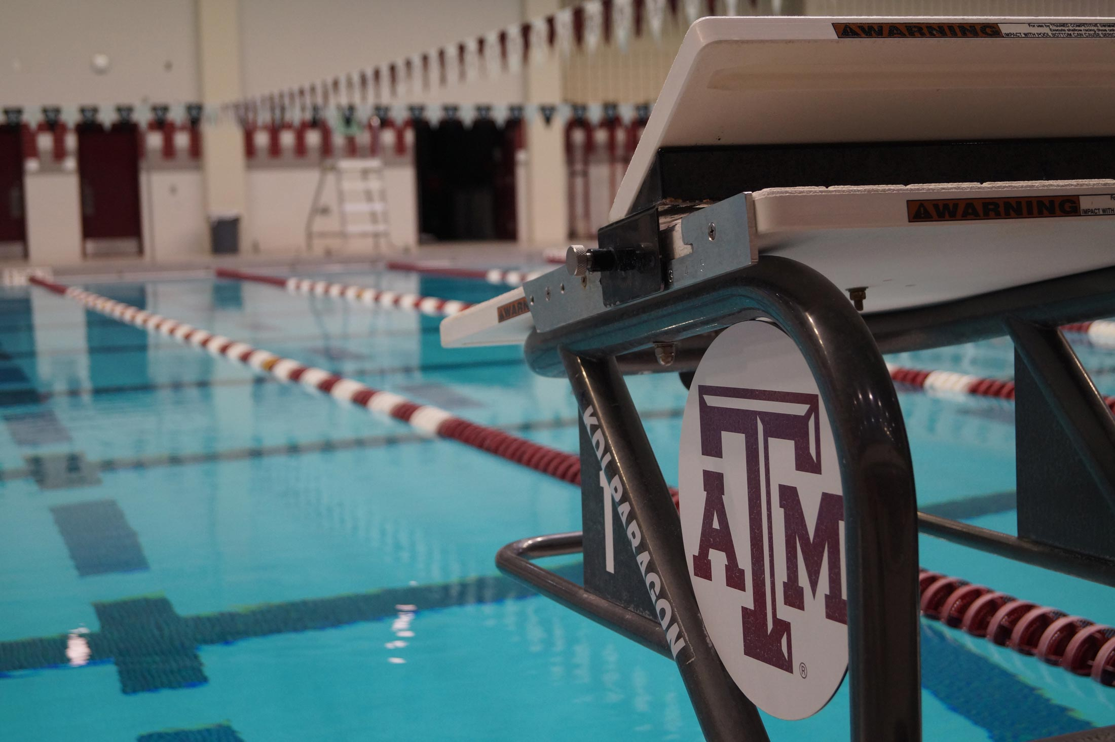 Aquatics Texas A Amp M Rec Sports
