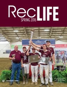 RecLIFE Magazine, Spring 2016