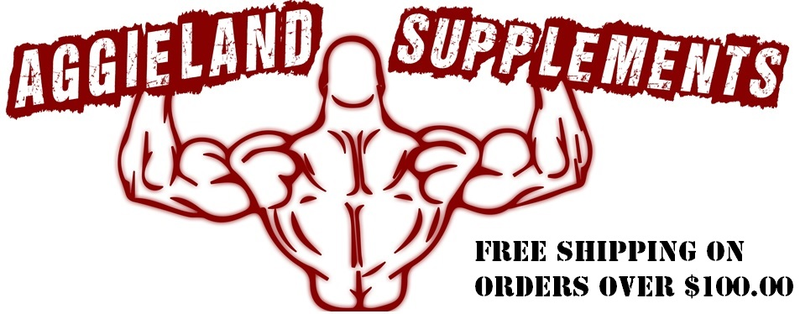 Aggieland Supplements Logo